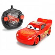 Simba Cars 3 Coche Radio Control Rayo Mcqueen Simba 3084003
