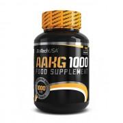 Biotech USA AAKG 1000- 100 tabletta