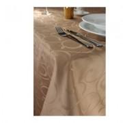KOOK Damast Tafelkleed 140 x 240 cm