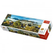 Trefl Puzzle Slagalica Panorama By the Schliersee lake 1000 kom (29035)