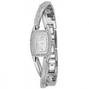 DKNY Quartz Rose Gold Oval Women Watch NY4633