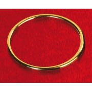 Eros Veneziani C-Ring Gold 3.5mm x 40mm 8017