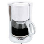 Coleman 1P532EYHYL9T Personal Coffee Maker(White)