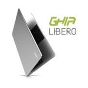 PORTATIL GHIA LIBERO SL FULL METAL BODY 13.3 IPS/ PENTIUM N4200/ 4GB/32GB/HDMI/ WIFI/ BT/ W10HOME