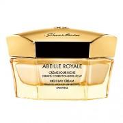 Guerlain - abeille royale creme jour riche - crema giorno ricca antirughe 50 ml