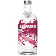 Absolut Vodka Raspberry 1L 40%