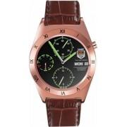 "Smartwatch Cronos G5, LCD 1.3"", Bluetooth, Functie telefon (Auriu)"