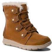Апрески SOREL - Explorer Joan NL3039 Camel Brown/Ancient Fossil 224