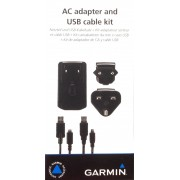 Garmin Netadapterkabel AC-adapter vr. Garmin D2