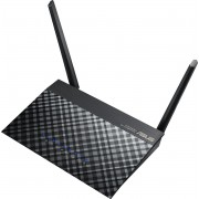 ASUS RT-AC52U B1 draadloze router Dual-band (2.4 GHz / 5 GHz) Gigabit Ethernet Zwart