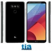 LG G6 H870 4G 32GB crni samo raspakiran, kao novo - ODMAH DOSTUPNO