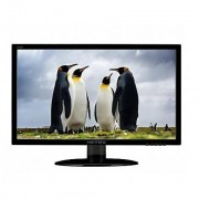 Hannspree He225dpb Monitor Pc Led 21,5'' Full Hd 250 Cd/m² Colore Nero
