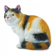 Collect A 3 Color House Cat (Sitting)