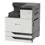 Lexmark CS920 CS923de Laser Printer - Colour - 1200 x 1200 dpi Print - Plain Paper Print - Floor Standing