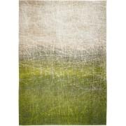 Louis de Poortere Vloerkleed Mad Men Fahrenheit Central Park Green 200 x 280 cm