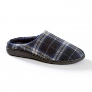 "ISL Shoes Herrslippers ""Scottish"""