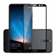 Folie Sticla Huawei Mate 10 Lite Full Cover Black