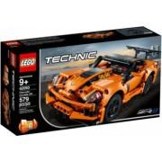 42093 LEGO and reg Technic Chevrolet Corvette ZR1