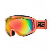 RELAX HORNET Lyžařské brýle HTG57D oranžová
