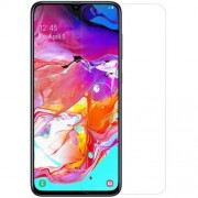Samsung Galaxy A70 Tempered Glass