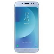 Samsung mobilni telefon Galaxy J7 2017 Duos, srebrno-plavi