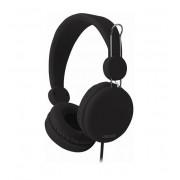 Слушалки с микрофон MAXELL HP SPECTRUM, SMS-10S , Черен ML-AH-HP-SPEC-BK