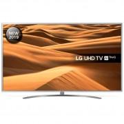 "LG 75UM7600PLB 75"" 4K UHD Smart Television - Grey"
