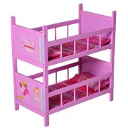 Knorrtoys Knorr Toys Knorr67804 My Little Princess Doll Shared Bed