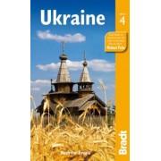 Reisgids Ukraine - Oekraïne | Bradt