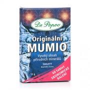 Dr. Popov Mumijo (Shilajit), 60 pastiglie