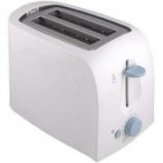 Inext 05 700 W Pop Up Toaster(White)