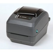 Zebra GX43-102720-000 - Zebra GX430 TT 300DPI USB EU PRNT 802.11G LCD IN