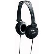 Casti Sony MDR-V150 (Negru)