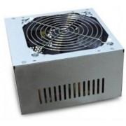 "DELUX SURSA DELUX 550W, Fan 12cm, Conector 20+4 pini, 2xSATA, 2xMolex, 1xSmall 4 pini, ""DLP-30D-550"""