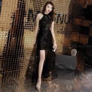 jupe robe de soirée femme pour ins fille