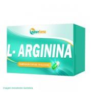 L- Arginina 1000mg 60 Doses