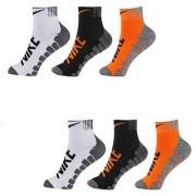 Nike Unisex Cushioned Elite Socks - 6 Pairs