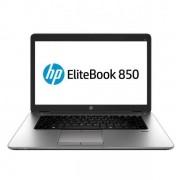 "Laptop Refurbished HP EliteBook 850 G2 (Procesor Intel® Core™ i5-5200U (3M Cache, up to 3.10 GHz), 15.6"", 4GB, 500 GB HDD, Intel HD Graphics 5500, Wi-Fi)"