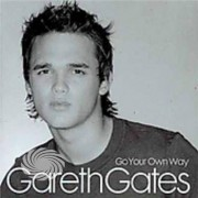 Video Delta Gates,Gareth - Go Your Own Way - CD