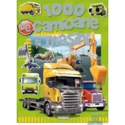 1000 de camioane si masini cu abtibilduri