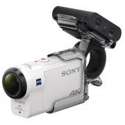 Sony FDR-X3000R 4K Remote Kit + finger grip (FDRX3000RFDI.EU)