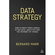 Data Strategy: How to Profit from a World of Big Data, Analytics and the Internet of Things, Paperback/Bernard Marr