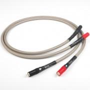 Chord EPIC 2RCA na 2RCA Interkonekcijski Kabel