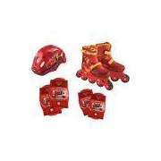 Kit Esportivo Carros Disney 29 ao 32 - DTC