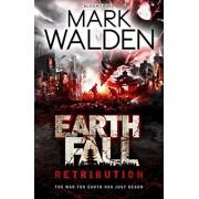 Earthfall: Retribution, Paperback