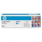 Tóner HP CC531A Cyan 2800 páginas para CP2025, CM2320