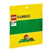 Legoâ® Classic Placa De Baza Verde - 10700