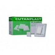 Cutanplast burete hemostatic 70x50x10mm. x 1 buc.