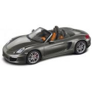 Miniatura Porsche Boxter S (981) 1:43
