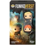 Joc De Societate Funko Games Pop! Funkoverse: Harry Potter Expandalone English Board Game
